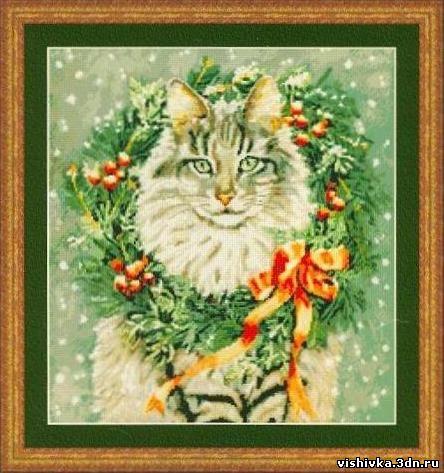 Кошки | Просмотров: 481